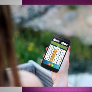 How to Play Word Search on your Android Phone