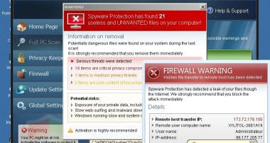 Spyware Protection Software