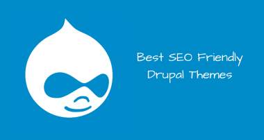 The Top SEO Friendly Drupal Themes