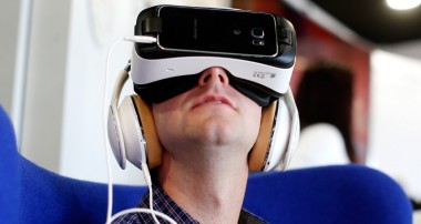 Can Virtual Reality change the world of business training?