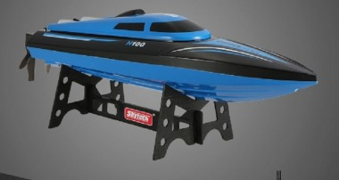This to keep in mind before purchasing RC Electric boat