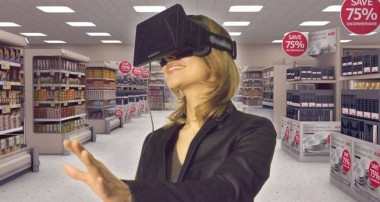 Virtual Reality Shopping On Rise As Technology Gets Cheaper