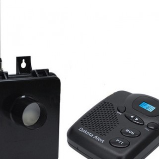 Protect Your Home With Wireless Driveway Alarm System