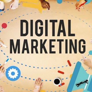 Make use of digital marketing services for your business marketing