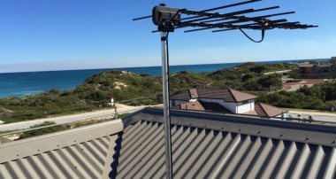Things to know about antennas