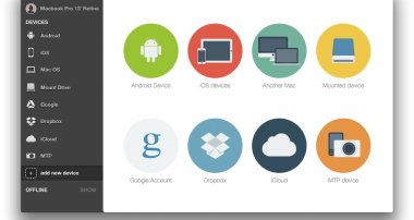 Download SyncMate To Sync Mac Data With Android Device