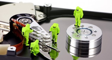 How to Perform the External Hard Drive Data Recovery?