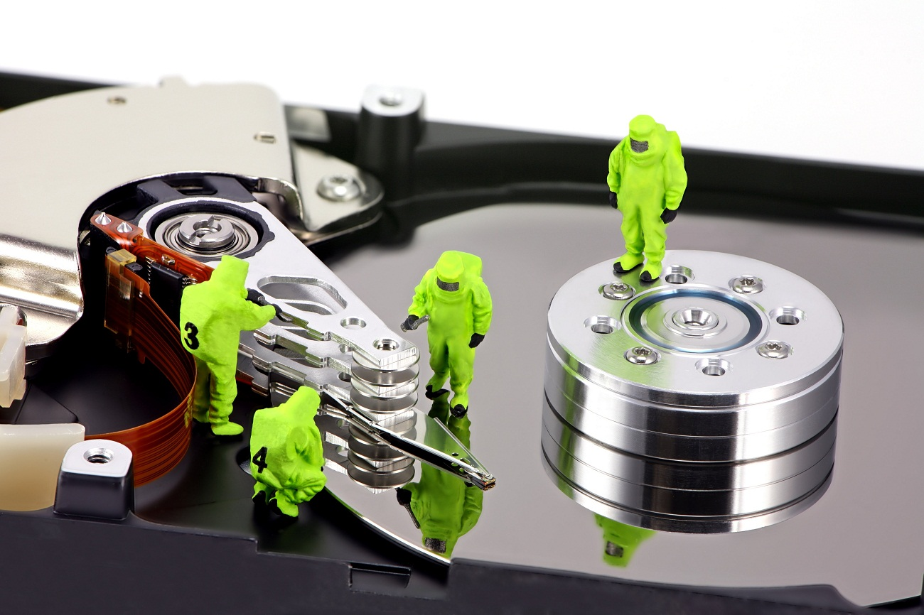 How to Perform the External Hard Drive Data Recovery? | Kapokcom Tech