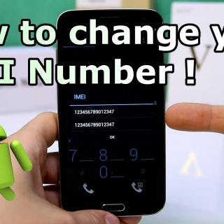 Change your IMEI, Don't Change your Phone
