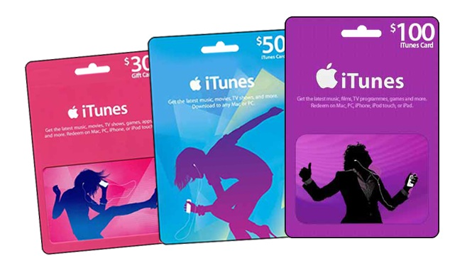Brilliant way to obtain free itunes codes for your account