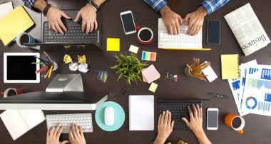 Top Reasons to Hire a Digital Agency