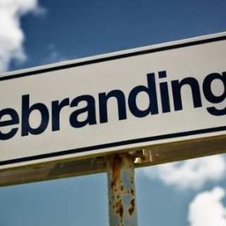 What it takes to rebrand a website