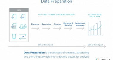 Improve the business workings with proper data prep presentation from professionals
