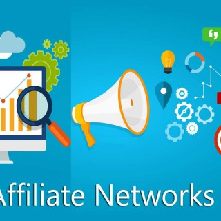 Top Affiliate Networks For Marketers