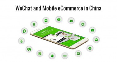 WeChat eCommerce is The Future of Chinese Ecommerce