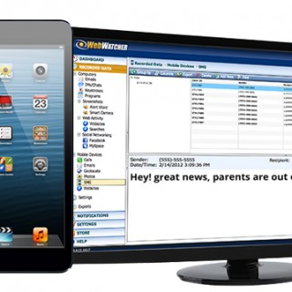 Make Use of  iPhone Monitoring Software For a Happy Family