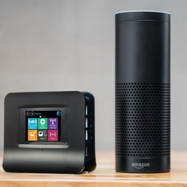 What You Can Control With Smart Home Automation