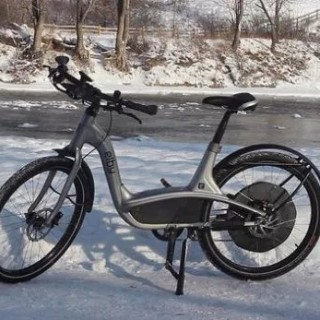 E-Bikes and Its Innumerable Benefits