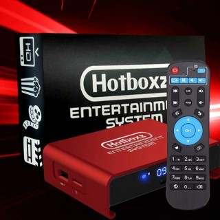 Hotboxz Review : As a Older Male