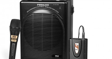 Top 5 Reasons to Buy Portable PA system