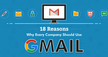 5 Ways Gmail Can Take Your Business to the Next Level