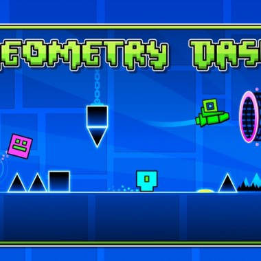 Geometry Dash Game Play Online for Free on your Mobile