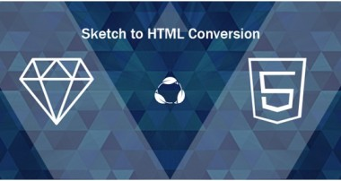 HTML Pro Launches Sketch to HTML Conversion Service