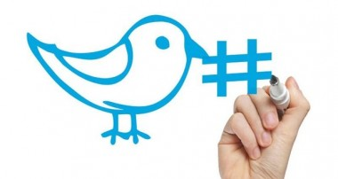 Get extra Twitter followers by using the best hashtags