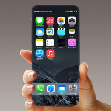Stay Tuned To Know the Relase Date of the Iconic iPhone8