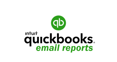 Top Tips About The Popular Qquickbooks Email Reports Feature