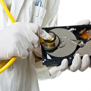 Use the best Data Recovery Service in Toronto!