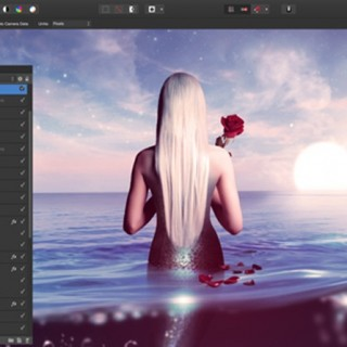 Alternative to Photoshop (best Five programs)