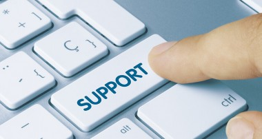 Benefits of IT support