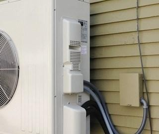 Some Important Facts of the Air Source Heat Pumps