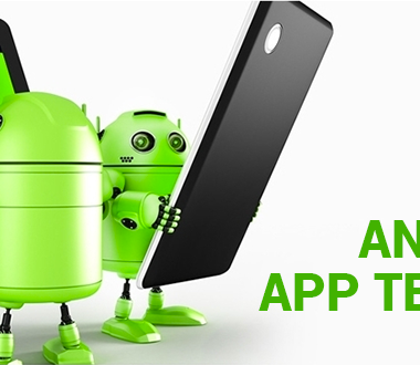 Usability Testing for Android App Development