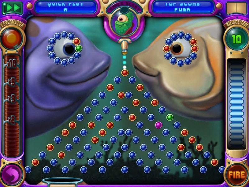 Play Zuma Puzzle Games For Free Online Kapokcom Tech
