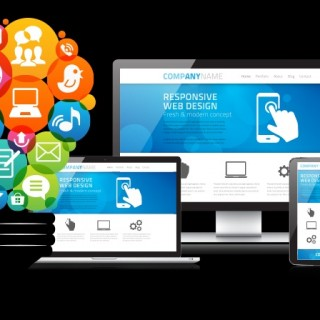 Digital marketing agency in web designing