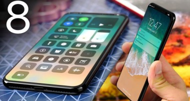iPhone X: Samsung earns with components more on Apples Smartphone-flagship than in his Galaxy S8