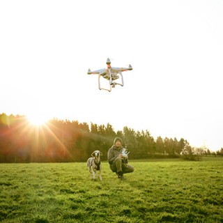 Things to Know Before Purchasing a Photography Drone