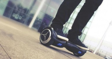 Riding a Hoverboard to School 4 important Aspects to know