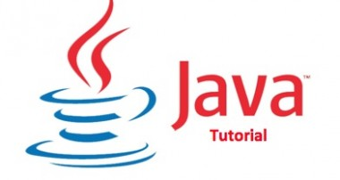 Java tutorials for beginners