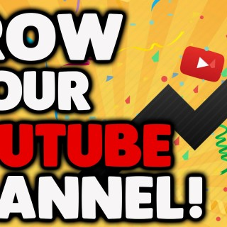 Key Strategies For Growing Your Youtube Channel