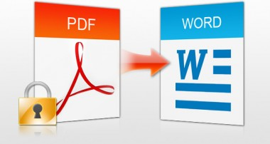 Wonderful information about importance of using pdf to word converter