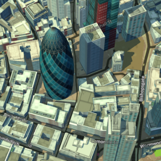 How 3D Mapping Promotes Efficiency in the Modern World
