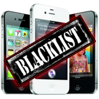 Things you should know about a blacklisted iPhone