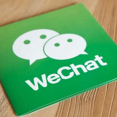 Why WeChat Official Account?