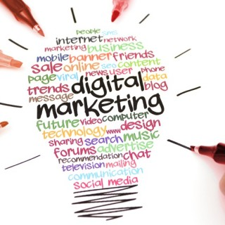 Social Media Marketing and Other Digital Marketing Strategies Should Your Business be Using?
