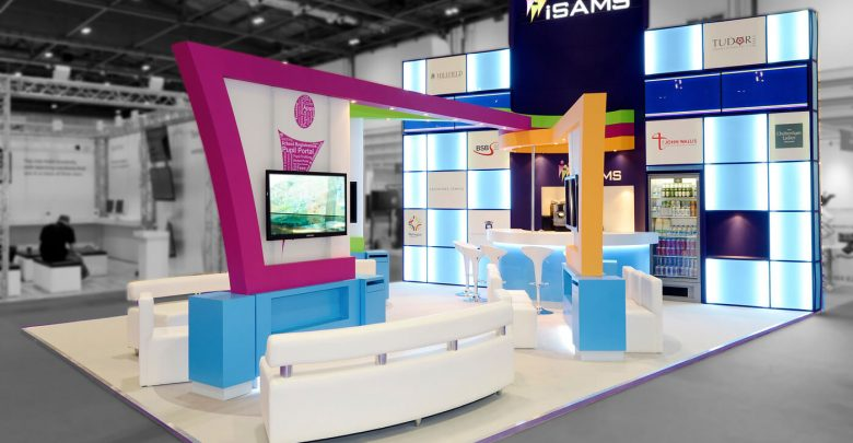 Exhibition Stand Design Abu Dhabi : Easy steps of finding exhibition service providers for