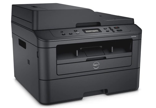 Matt Black Printer