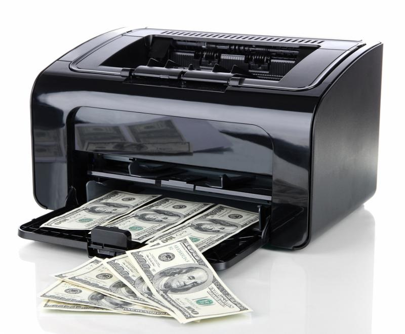 5 Best ways to save money on printer ink and toner
